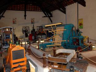 Musée Maurice Dufresne à AZAY-LE-RIDEAU - 16  © Musée Maurice Dufresne