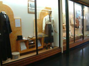 Musée de la chemiserie et de l'élégance masculine et son jardin textile à ARGENTON-SUR-CREUSE - 3  ©  Musée de la Chemiserie