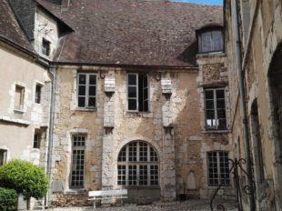 Musée des Beaux-Arts – Palais épiscopal à CHARTRES - 4  © OT Chartres
