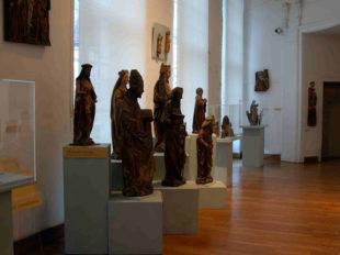 Musée des Beaux-Arts – Palais épiscopal à CHARTRES - 3  © OT Chartres