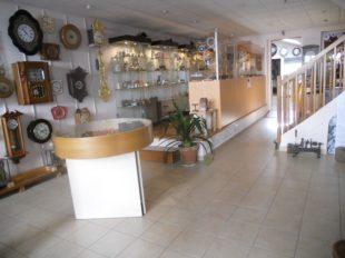 Office de Tourisme Gâtinais Sud – Bureau de Lorris à LORRIS - 6  © OT Lorris