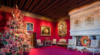 Noël au pays des châteaux – Noël à Chenonceau