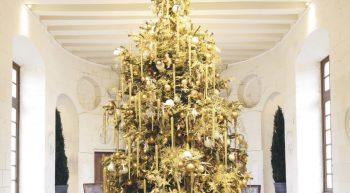 Noel à Chenonceau