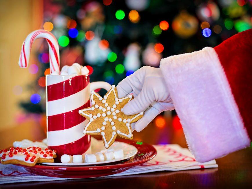 Marché de Noël à BOURGUEIL © Pixabay