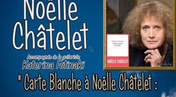 Noelle Chatelet