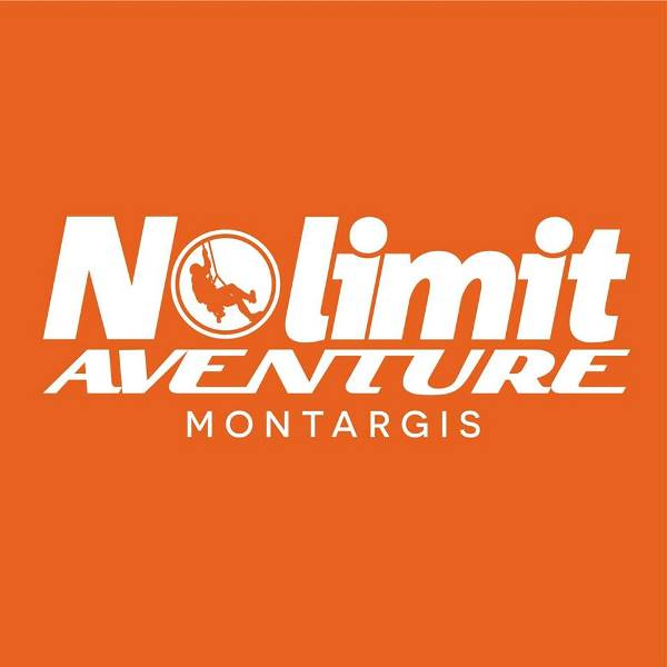 Nolimit Aventure Montargis à CONFLANS-SUR-LOING © Nolimit Montargis