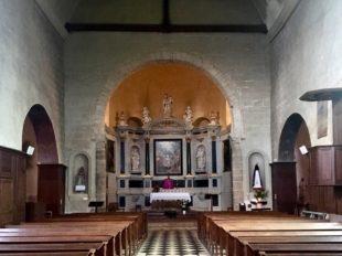 Eglise Notre-Dame-de-Béthléem à FERRIERES-EN-GATINAIS - 2  ©  C.Jamain