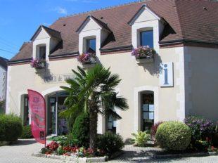 Office de tourisme Terres de Loire et Canaux – Bureau d'accueil de Briare à BRIARE - 2  © OT Terres de Loire et Canaux