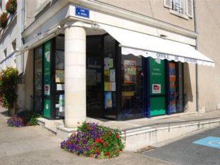 Destination Brenne – Bureau d'information touristique du Blanc à LE BLANC - 2  ©  OT Le Blanc