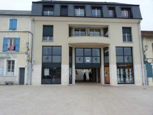 Office de Tourisme de Montargis et son Agglomération à MONTARGIS - 2  ©  CDT