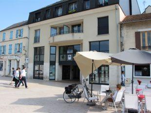 Office de Tourisme de Montargis et son Agglomération à MONTARGIS - 6  © OT Montargis