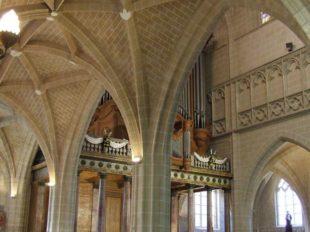 Eglise Saint-Salomon Saint-Grégoire à PITHIVIERS - 3  © G.Remy