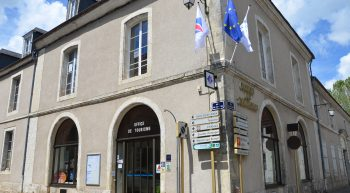 Office de Tourisme facade