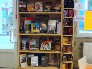 Office de Tourisme du Pays de George Sand à LA CHATRE - 5  © OTSI LA CHATRE
