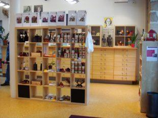 Office de Tourisme du Pays de George Sand à LA CHATRE - 4  © OTSI LA CHATRE