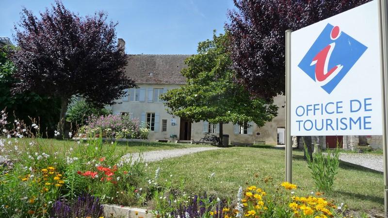 Office de tourisme Terres de Loire et Canaux – Bureau d'accueil de Beaulieu-sur-Loire à BEAULIEU-SUR-LOIRE © OT Terres de Loire et canaux