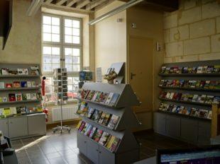 Office de Tourisme Azay-Chinon Val de Loire Tourisme, Bureau d'accueil de Richelieu à RICHELIEU - 2  ©  Office de Tourisme du Pays de Richelieu