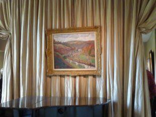 Galerie d'exposition au Château de Gargilesse à GARGILESSE-DAMPIERRE - 6  © ADTI