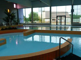 Complexe aquatique et espace bien-être à LES VILLAGES VOVEENS - 6  © cccb