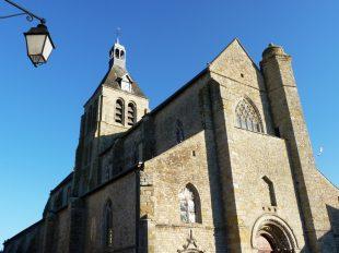 Eglise Notre-Dame de Boiscommun à BOISCOMMUN - 10  ©  Tourisme Loiret