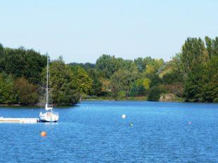 Promenade autour du lac à CHALETTE-SUR-LOING - 9  © ADRT du Loiret