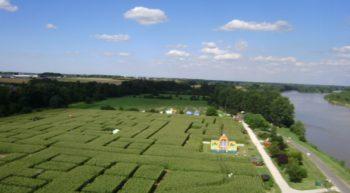 Labyrinthe de Beaugency
