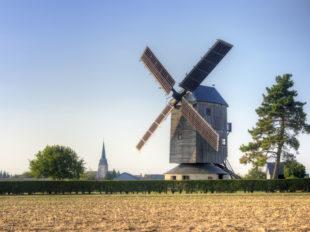 Moulin de la Garenne à YMONVILLE - 3  © Moulin de la Garenne