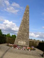 Comité du souvenir du camp de Voves à LES VILLAGES VOVEENS - 2  © mtcb