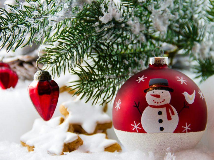 Marché de Noël à SAINT-GAULTIER © ADT Indre