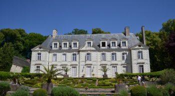 Parc Château Planchoury