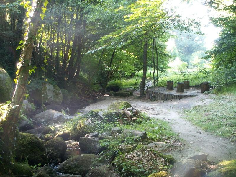 Portes ouvertes, au parc des Parelles à CREVANT ©  ADTI
