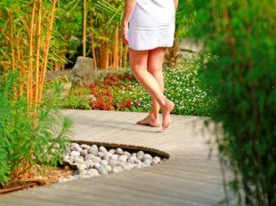 Le Jardin Spa à SAINT-HILAIRE-LES-ANDRESIS - 3