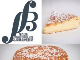 Patisserie Brémaud – Salon de Thé à BOURGUEIL - 6  © JF Bremaud