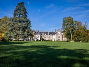 Château de razay à CERE-LA-RONDE - 3  © Château de Razay