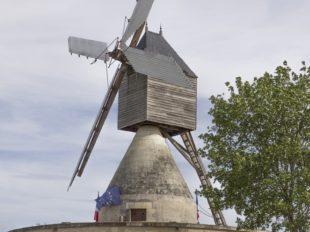 Moulin des Aigremonts à BLERE - 3  © Moulin des Aigremonts
