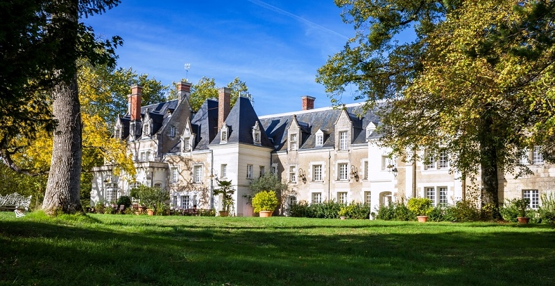 Château de razay à CERE-LA-RONDE © Château de Razay