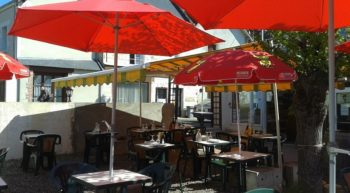 Photoguide restaurant La boule d'or