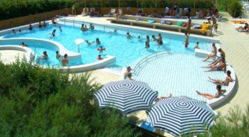 Centre aquatique du pays d'Argenton