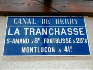 Pont-canal de la Tranchasse à COLOMBIERS - 2  © Office de Tourisme Coeur de France
