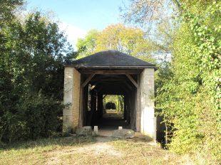 Entre Ponts et Châteaux à LE PONT-CHRETIEN-CHABENET - 2  © Mairie Le Pont Chrétien