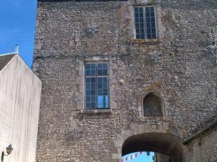 Office de Tourisme des Terres du Val de Loire – Bureau de Meung-sur-Loire à MEUNG-SUR-LOIRE - 7  © OT Val des Mauves