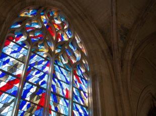 Basilique Notre-Dame de Cléry à CLERY-SAINT-ANDRE - 3  ©  A. Rue