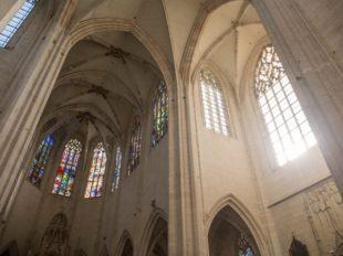 Basilique Notre-Dame de Cléry à CLERY-SAINT-ANDRE - 4  ©  A. Rue