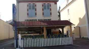 Primeur Discount
