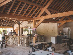 Camping Nature Ferme Pédagogique de Prunay à VALLOIRE-SUR-CISSE - 11  © camping_nature_ferme_pedagogiquedeprunay