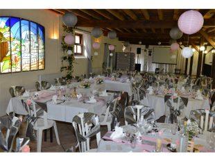 Domaine de L'Epinoy – Salle des fêtes et Gîtes à SAINT-AIGNAN-LE-JAILLARD - 6  © Domaine de L'Epinoy
