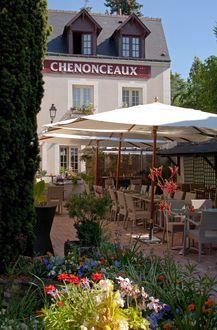 Le Relais Chenonceaux à CHENONCEAUX © Le Relais Chenonceaux