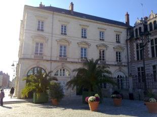 Salle de l'Institut à ORLEANS - 9  © Orleans Metropole