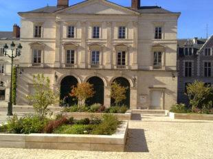 Salle de l'Institut à ORLEANS - 10  © Orleans Metropole