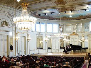 Salle de l'Institut à ORLEANS - 11  © Orleans Metropole